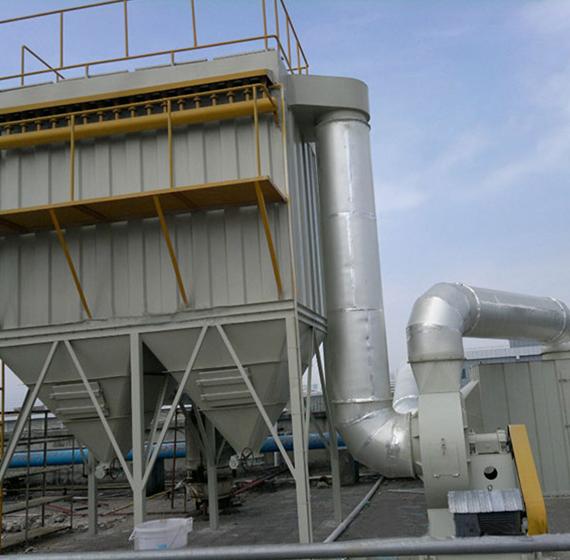 烟台工业除尘工程