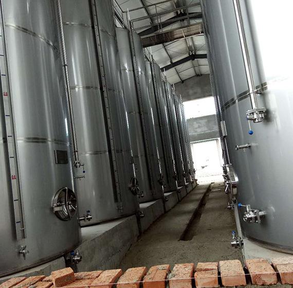 潍坊酿造工程